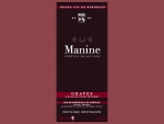 MANINE rot 2012 75cL